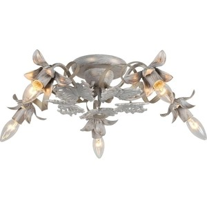 Потолочная люстра Artelamp A8626PL-5WG бра artelamp interior a7107ap 1ab