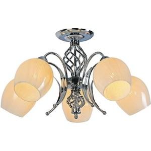 Потолочная люстра Artelamp A1606PL-5CC подвесной светильник lucide tanti 34408 40 41