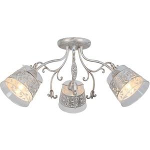 Потолочная люстра Artelamp A9081PL-3WG люстра artelamp a8777lm 6 3wg