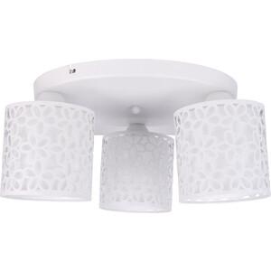 Потолочная люстра Artelamp A8349PL-3WH подвесной светильник artelamp brooklyn a6604sp 3wh