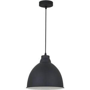 Подвесной светильник Artelamp A2055SP-1BK бра artelamp interior a7107ap 1ab