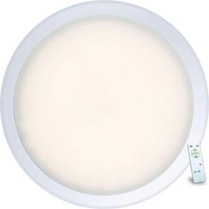Потолочный светодиодный светильник с пультом Artelamp A5100PL-1WH потолочный светильник artelamp a7824pl 1wh