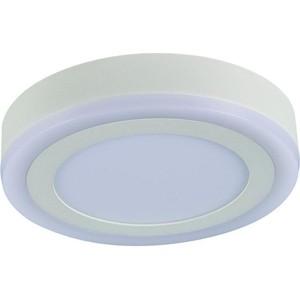 Потолочный светодиодный светильник Artelamp A7809PL-2WH