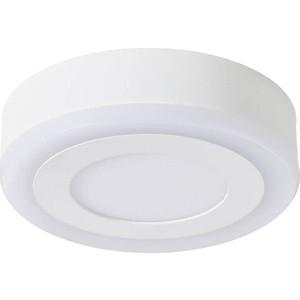 Потолочный светодиодный светильник Artelamp A7806PL-2WH