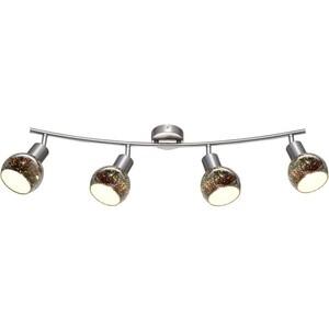 Спот Artelamp A6125PL-4SS спот artelamp a3115pl 4ss