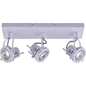 Спот Artelamp A4300PL-3WH подвесной светильник artelamp brooklyn a6604sp 3wh