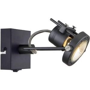 Спот Artelamp A4300AP-1BK artelamp a6520pl 1bk