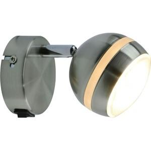 Светодиодный спот Artelamp A6009AP-1SS цена