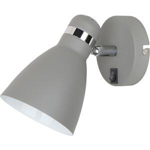 Спот Artelamp A5049AP-1GY светильник спот arte lamp mercoled a5049ap 1gy
