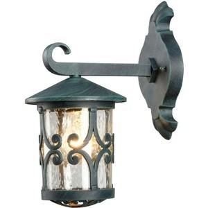 Уличный настенный светильник Artelamp A1452AL-1BG подвесной светильник artelamp florizel a3166sp 1bg