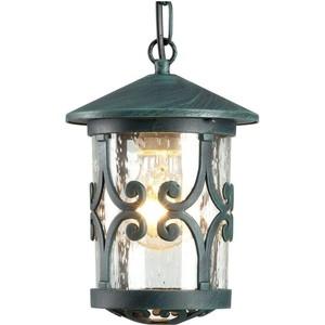 Уличный подвесной светильник Artelamp A1455SO-1BG подвесной светильник artelamp florizel a3166sp 1bg