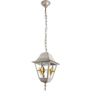 Уличный подвесной светильник Artelamp A1015SO-1WG цены
