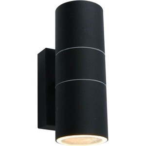 Уличный настенный светильник Artelamp A3302AL-2BK noritsu qss3301 3302 qss3501 minilab belt a067808 a096675