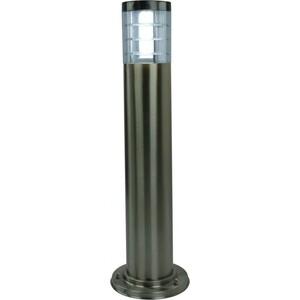 Уличный фонарь Artelamp A8364PA-1SS бра artelamp interior a7108ap 1ss