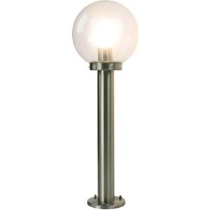 Уличный фонарь Artelamp A8366PA-1SS бра artelamp interior a7108ap 1ss