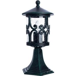 Наземный светильник Artelamp A1454FN-1BG наземный низкий светильник arte lamp persia a1454fn 1bg