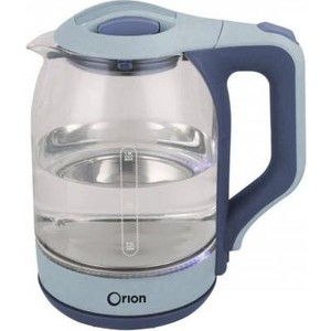 Чайник электрический Orion ЧЭ-С01-1.7Л чайник orion чэ с01