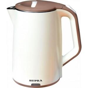 Чайник электрический Supra KES-2005 электрический чайник supra kes 2008 kes 2008