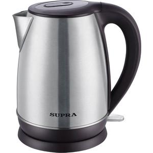 Чайник электрический Supra KES-1838 электрический чайник supra kes 2008 kes 2008