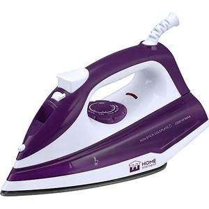 Утюг Home Element HE-IR213 фиолетовый чароит цена