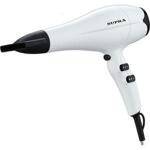 Фен Supra PHS-2203L white цены онлайн