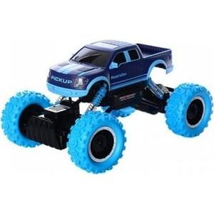 Радиоуправляемый краулер Huang Bo Rock Crawler 4WD масштаб 1:14 RTR 2.4G - HB-PY1401 радиоуправляемый краулер huang bo rock crawler huangbo toys 4wd rtr 2 4g