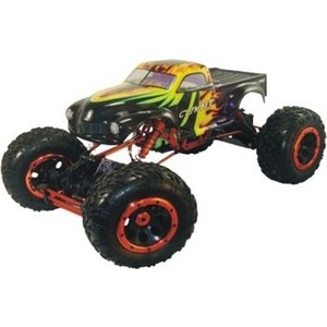 Радиоуправляемый краулер HSP Pangolin 4WD RTR масштаб 1:10 2.4G - 94180T2 hsp 1 10 off road buggy body 2pcs 31 17 6cm 10706 10707 106ma2 rc car electric rc car bodyshell for 94107 94107pro