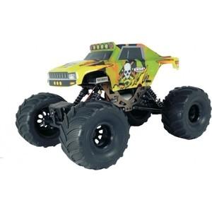 Радиоуправляемый краулер HSP Rock Crawler Dominator 4WD RTR масштаб 1:18 2.4G - 94681-681C радиоуправляемый краулер huang bo rock crawler huangbo toys 4wd rtr 2 4g