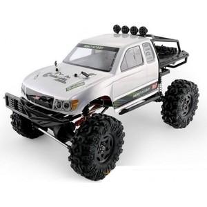 Радиоуправляемый краулер Remo Hobby Trial Rigs Truck 4WD RTR масштаб 1:10 2.4G - RH1093-ST игрушка remo hobby mountain lion xtreme rh1072