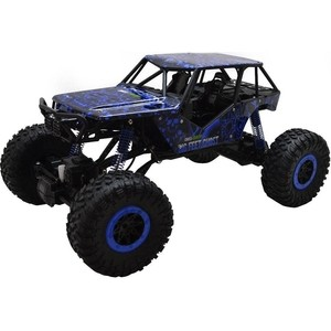 Радиоуправляемый краулер Huang Bo Rock Crawler HB 666 4WD RTR 1:10 2.4G - HB-P1003 rc 1 10 off road car beach rock crawler tires tyre wheel rim crawlr tire set 96mm 1 9 4pcs