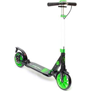 Самокат 2-х колесный Triumf Active SKL-03AT зеленый во4423-3 самокат sun color capital black green skl 041d g