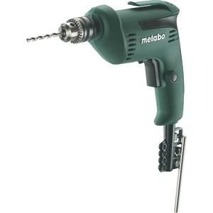 Дрель Metabo BE 10 biostal nb 500c white