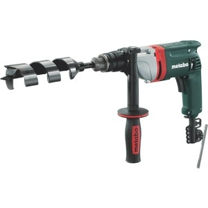Дрель Metabo BE 75 Quick metabo be 10 бзп