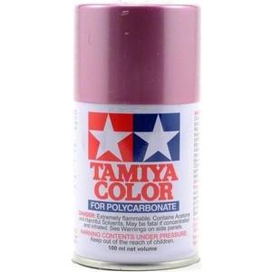 Tamiya Краска для поликарбоната Sparkling Pink Alumite - TAM-86050 цена