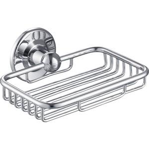 Мыльница Timo хром (150023/00 chrome) душевая система timo selene для ванны хром sx 1013z chrome