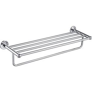Полка для полотенец Timo хром (150058/00 chrome) душевая система timo selene для ванны хром sx 1013z chrome