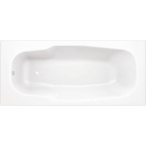 Стальная ванна BLB Atlantica 180x80 см (B80A)