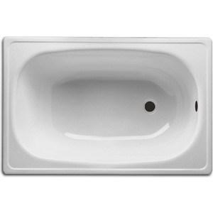 Ванна стальная BLB Europa mini 105х70 см (B15E12 / B15ESLS) стальная ванна blb europa b50esls