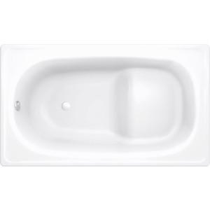 Ванна стальная BLB Europa mini сидячая 105х70 см (B05E) ванна стальная blb europa b70e