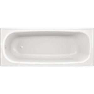 Стальная ванна BLB Europa 160х70 см (B60ESLS/B60E12)