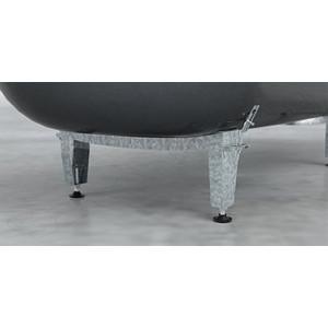 Ножки BLB стальные для ванн Atlantica (APMROS110/APMR) ручки для ванны blb a00acrfr1 280 мм