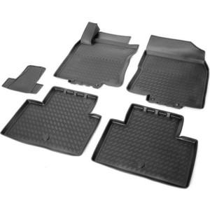Коврики салона Rival для Nissan X-Trail (2015-н.в.), полиуретан, 14109001 стулья для салона ousilijj 2015