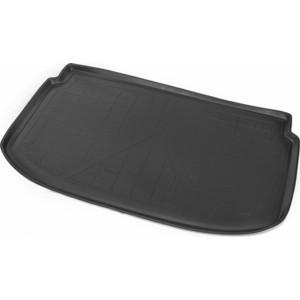 цена на Коврик багажника Rival для Chevrolet Aveo хэтчбек (2011-н.в.), полиуретан, 11001003