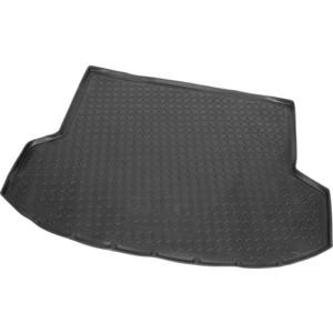 Коврик багажника Rival для Jac S5 (2013-н.в.), полиуретан, 19201002 коврик багажника rival для lada kalina хэтчбек 2004 2013 2013 н в полиуретан 16002002