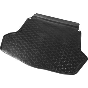 Коврик багажника Rival для Kia Optima (Classic и Comfort) (2016-н.в.), полиуретан, 12807002