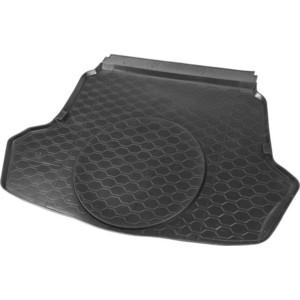 Коврик багажника Rival для Kia Optima (Luxe, Prestige, GT Line и GT) (2016-н.в.), полиуретан, 12807003