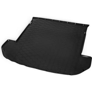 Купить Коврик багажника Rival для Kia Sorento Prime (7 мест, сложенный 3 ряд) (2015-н.в.), полиуретан, 12804004