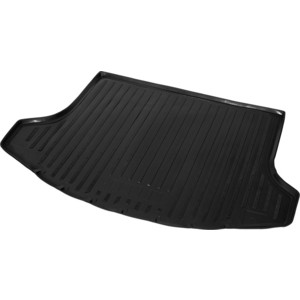 Коврик багажника Rival для Kia Sportage (2010-2016), полиуретан, 12805002 автомобильный коврик novline carkia00008 для kia sportage 2016