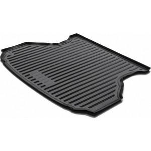 Коврик багажника Rival для Lada Granta лифтбек (2014-н.в.), полиуритан, 16001003 дефлекторы окон skyline lada granta 11 4 шт