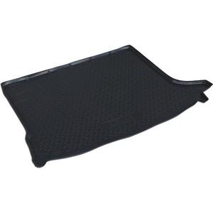 Коврик багажника Rival для Lada Largus (5 мест) (2012-н.в.), полиуретан, 16003002 коврик в багажник lada largus 2012